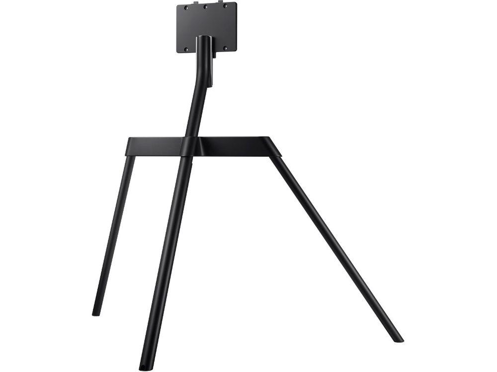 pied studio samsung vg stsm11 pour tv qled. Black Bedroom Furniture Sets. Home Design Ideas