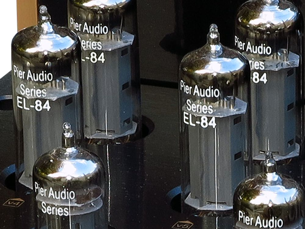 Pier Audio MS-84 SE