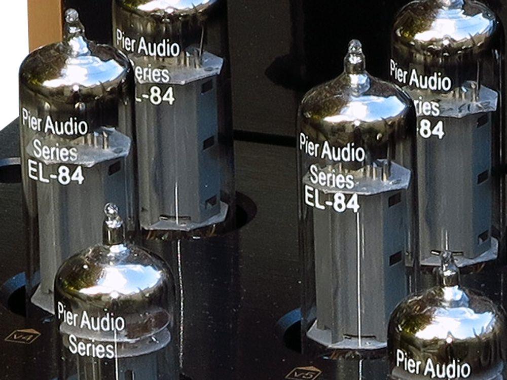 Pier Audio MS-84 SE
