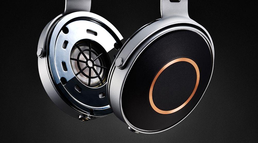Casque audio circum-aural haute résolution avec diaphragmes de 50 mm - PIONEER SE-MONITOR5