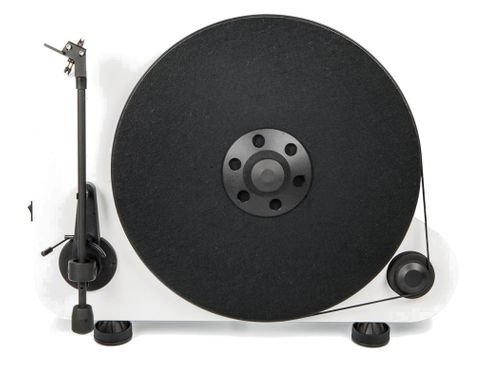 PROJECT VT-E R Bluetooth White (avec OM5)