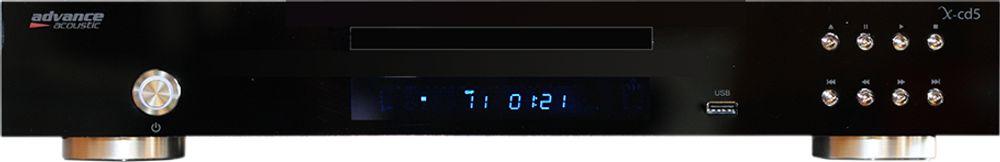 Lecteur CD Advance XCD5
