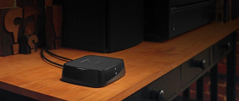 Adaptateur sans fil Bose SoundTouch