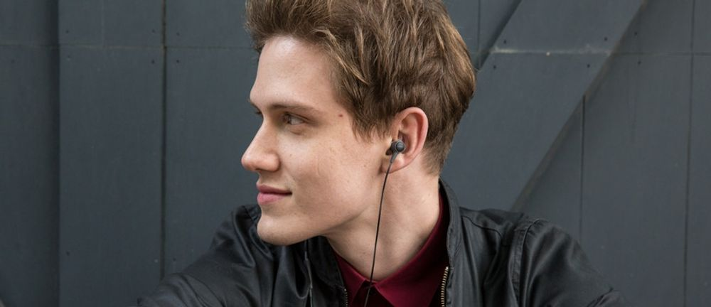 Bose SoundTrue Ultra In-Ear Android