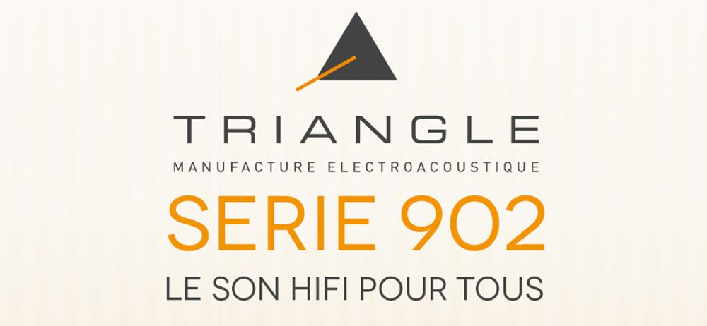 Triangle Celius 902