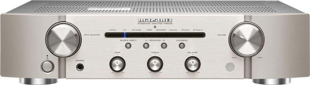 Ampli intégré Marantz PM6006
