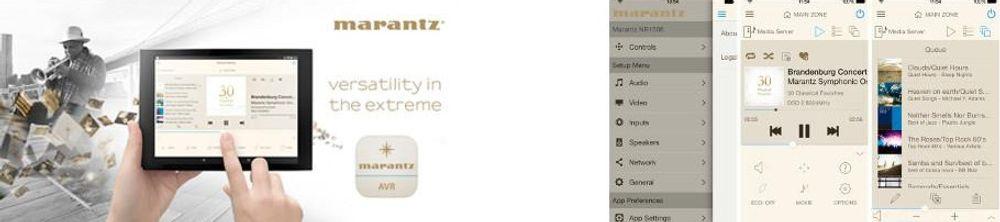 Marantz SR7012