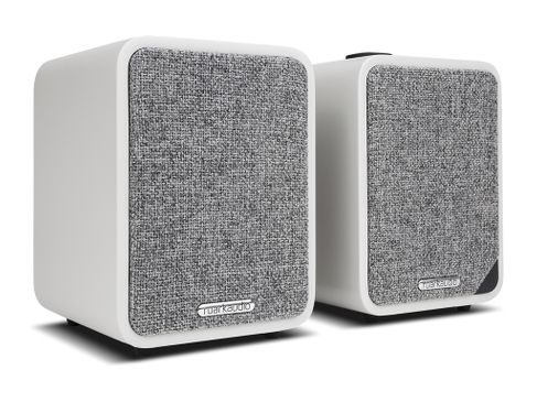 RUARK AUDIO MR1 MK2 Soft Grey