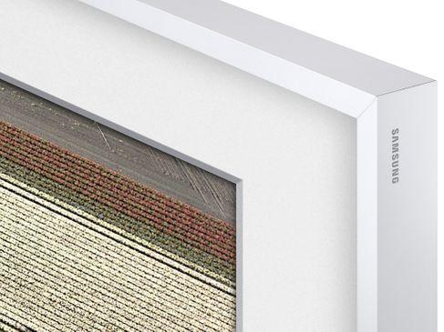SAMSUNG The Frame Cadre 65´´ Blanc