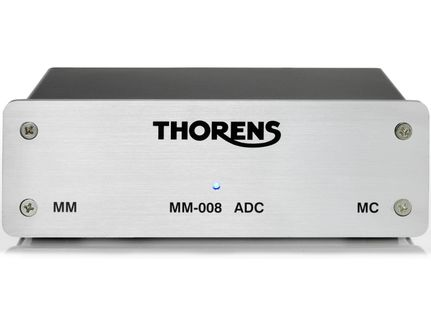 THORENS MM-008 ADC Silver