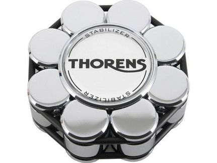 THORENS Stabilizer (Stabilisateur chrome)