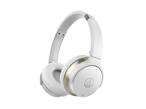 AUDIO TECHNICA ATH-AR3BT Blanc