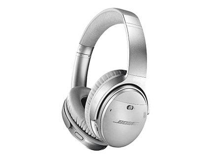BOSE® QuietComfort® 35 II Silver