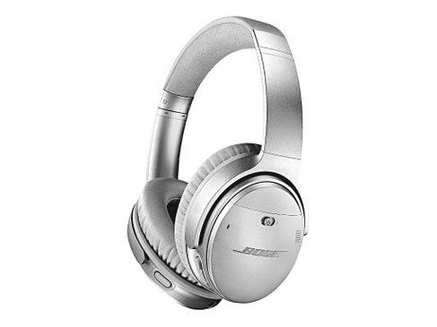 BOSE® QuietComfort® 35 II Silver (Stock B)