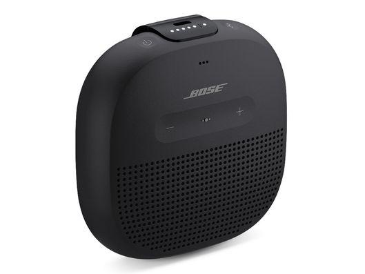 BOSE® SoundLink® Micro Noir