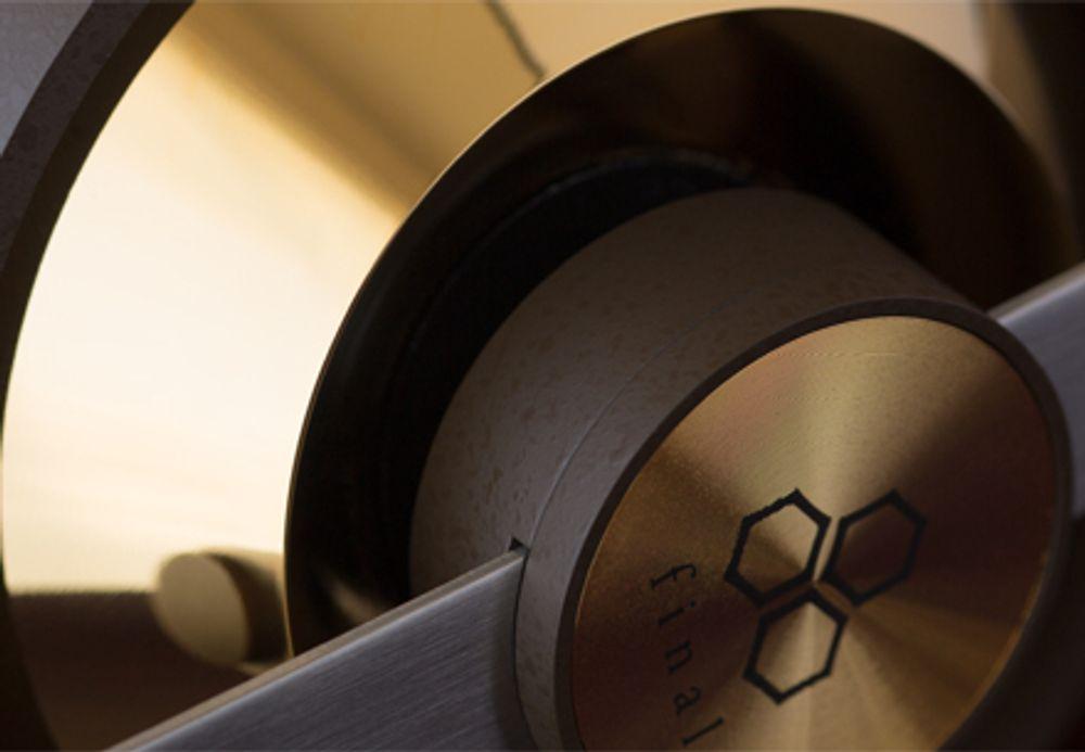 Casque audiophile Final Audio Sonorous VIII
