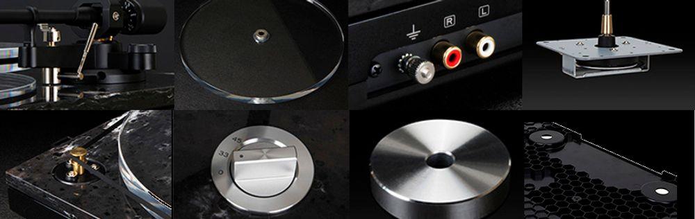 Platine vinyle Teac TN-570