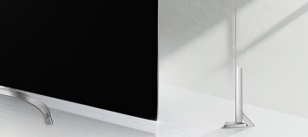 TV OLED 4K LG 55B7V