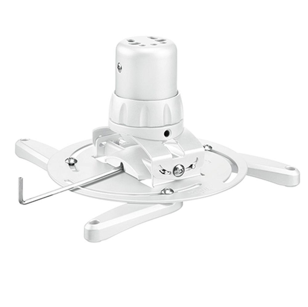 Support de plafond pour vidéoprojecteur - VOGEL'S PPC 1500 Blanc