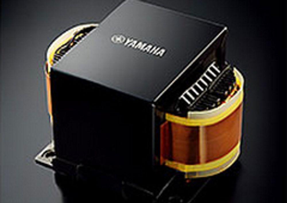 Ampli stéréo Yamaha A-S1100