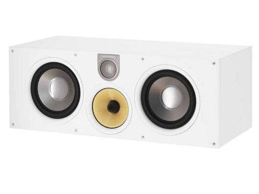 Bowers & Wilkins HTM 61 S2 Blanc