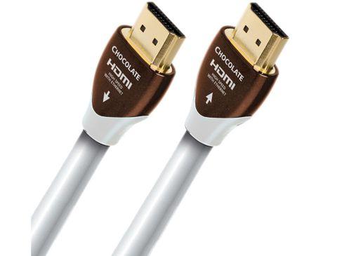 AUDIOQUEST Chocolate HDMI (10m)