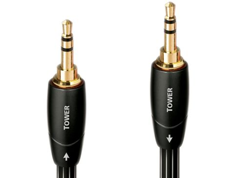 AUDIOQUEST Tower Mini-jack 3.5mm (2m)
