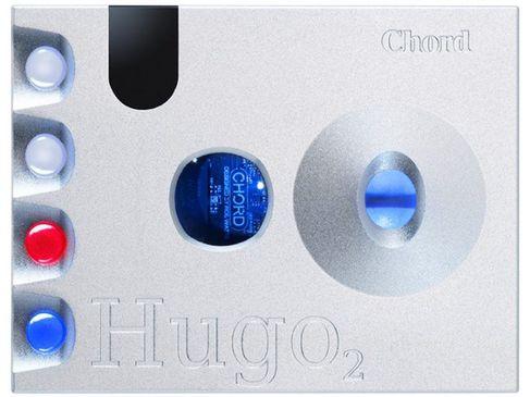 CHORD Hugo 2 Silver (Copie)