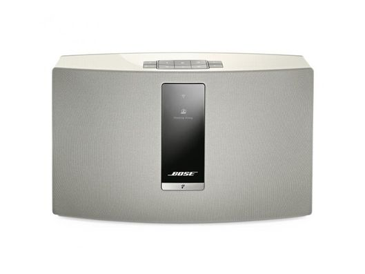 BOSE® SoundTouch® 20 série III Blanc