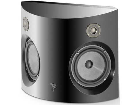 FOCAL SURROUND BE Black Laquer HG