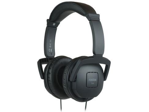 FOSTEX TH-7 Noir