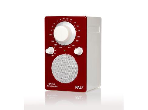 TIVOLI PAL BT Rouge/Blanc (Stock B)
