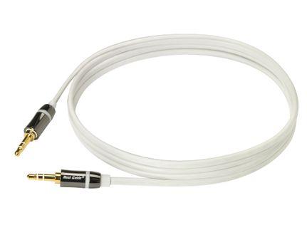 REAL CABLE iPLUG Jack 3.5 > Jack 3.5 mm (1.5 m)