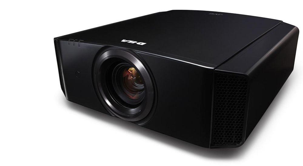 Vidéoprojecteur HDR Ultra HD 4K à technologie e-shift5 compatible 3D - JVC DLA-X5900