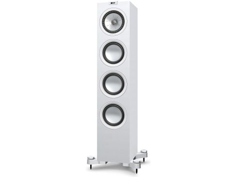 KEF Q550 Blanc (MODELE D´EXPO)