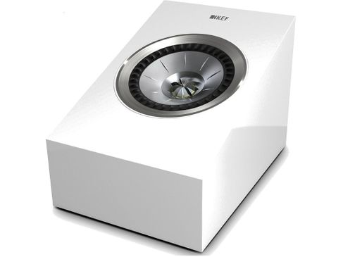 KEF R50 Atmos Blanc