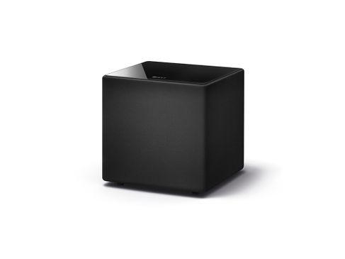 KEF Kube 8b Noir