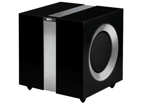 KEF R400 B Noir