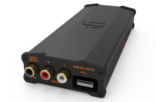 iFi Audio - iDSD Micro Black Label