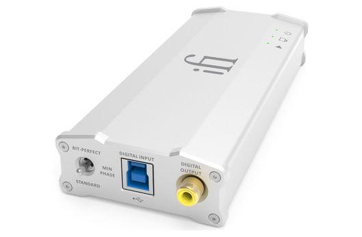 iFi Audio - iDAC2 Micro