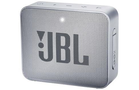 JBL GO 2 Gris