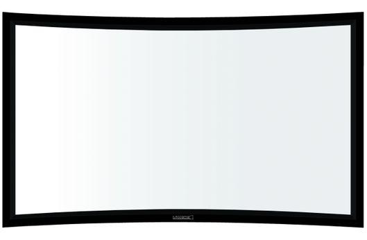 LUMENE MOVIE PALACE Premium Curve Acoustic 300C (305 x 172 cm)
