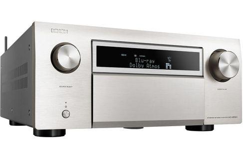 DENON AVC-X8500H Silver Premium