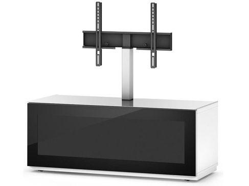 SONOROUS Studio STA110I-WHT-BLK + Potence