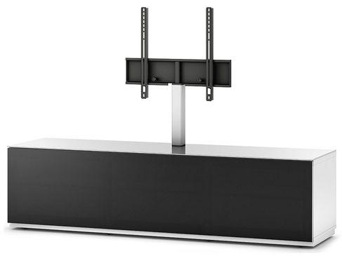 SONOROUS Studio STA 160T-WHT-BLK + Potence