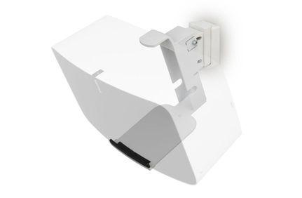 FLEXSON Accroche Murale Horizontale SONOS FIVE + PLAY:5 V2 Blanc (unité)