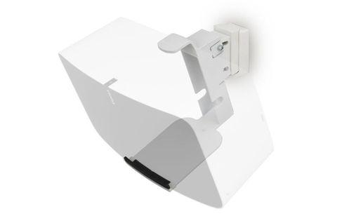 FLEXSON Accroche Murale Horizontale SONOS PLAY:5 V2 Blanc (unité)