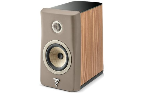 FOCAL KANTA N°1 Walnut / Warm Taupe Mat