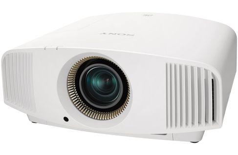 SONY VPL-VW570ES Blanc
