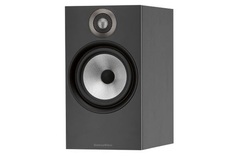 Bowers & Wilkins 606 Noir
